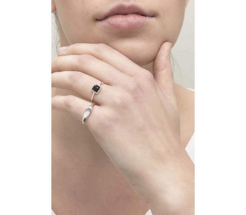 Fierce Ring Silver