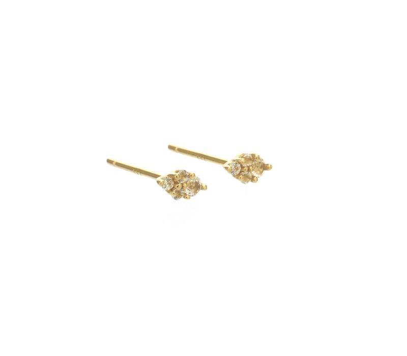 Radiance Earrings