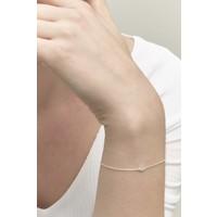 De Jordaan Armband Zilver