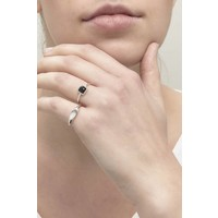 Aware Ring Silver