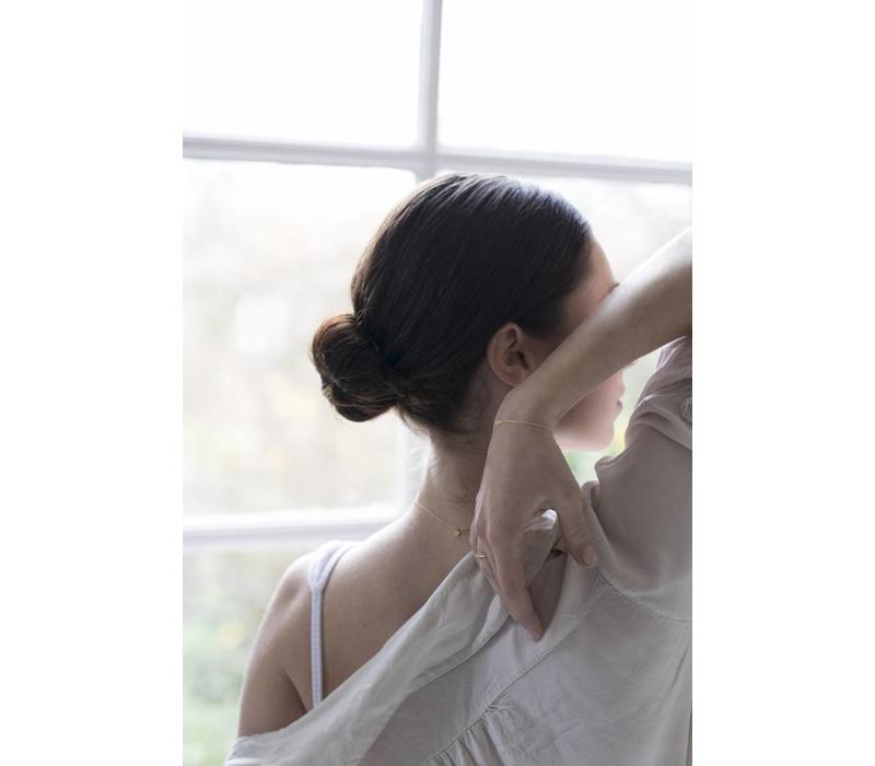 Enlighted Armband 18krt Goud