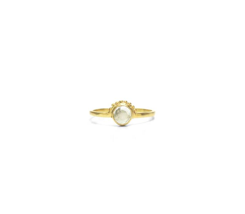 Sincere Ring Gold