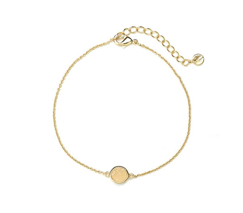 Glow Bracelet Gold