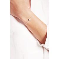 Glow Armband Zilver