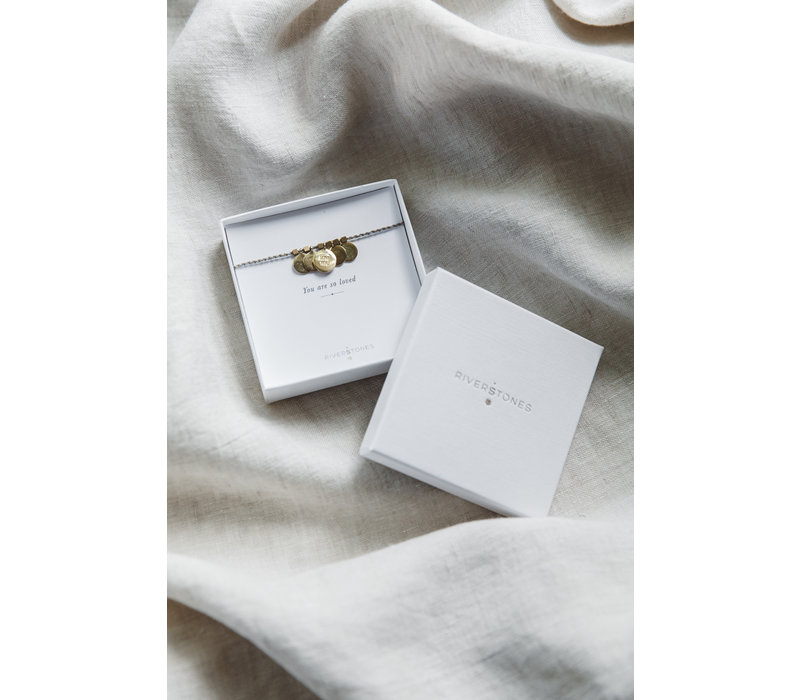 Gift set: Love You Zilver