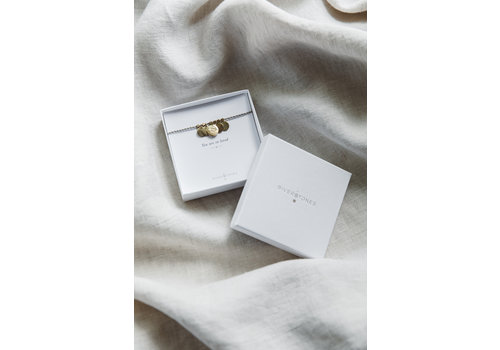 Gift set: Love You Verguld