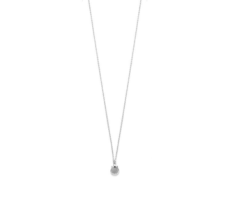Venus Necklace Silver