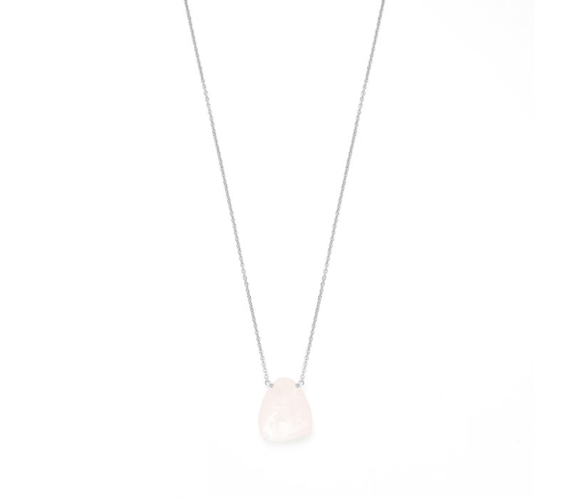 Kindness Ketting Zilver