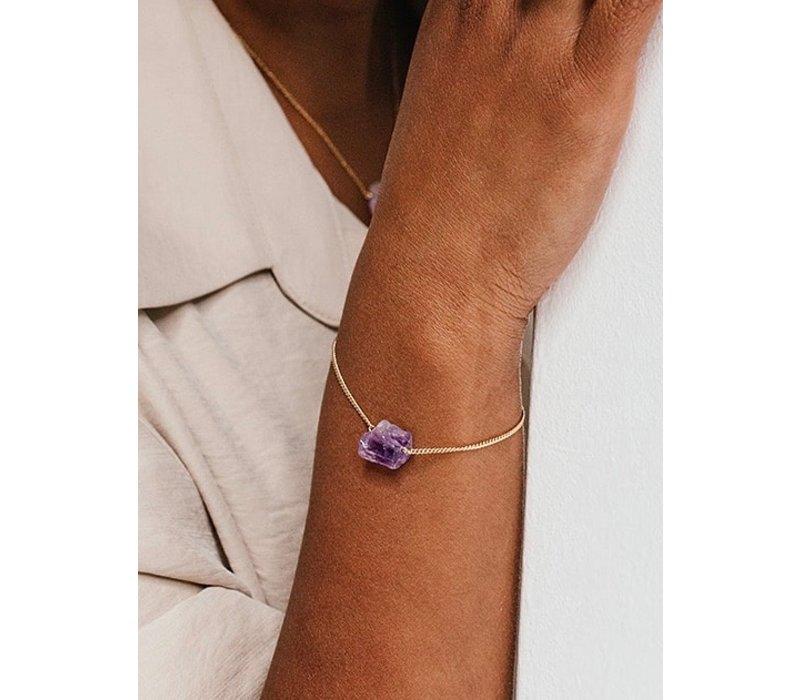 Harmony Armband Verguld