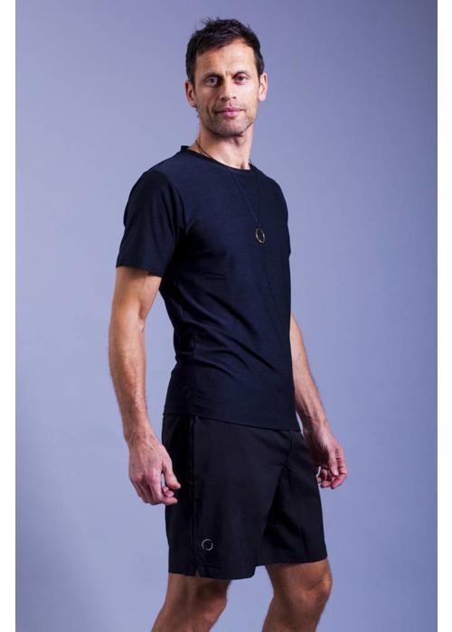 Ohmme Cobra Shirt - Black