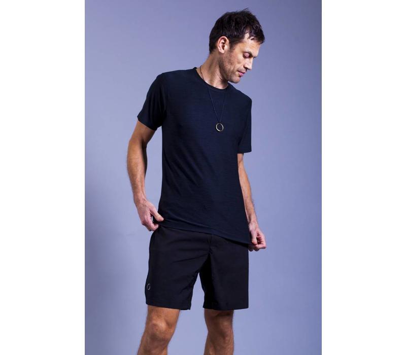 Ohmme Cobra Shirt - Black