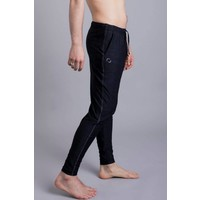 Ohmme Dharma Yoga Pants - Black