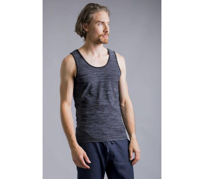 Ohmme Vajra II Yoga Vest - Grey