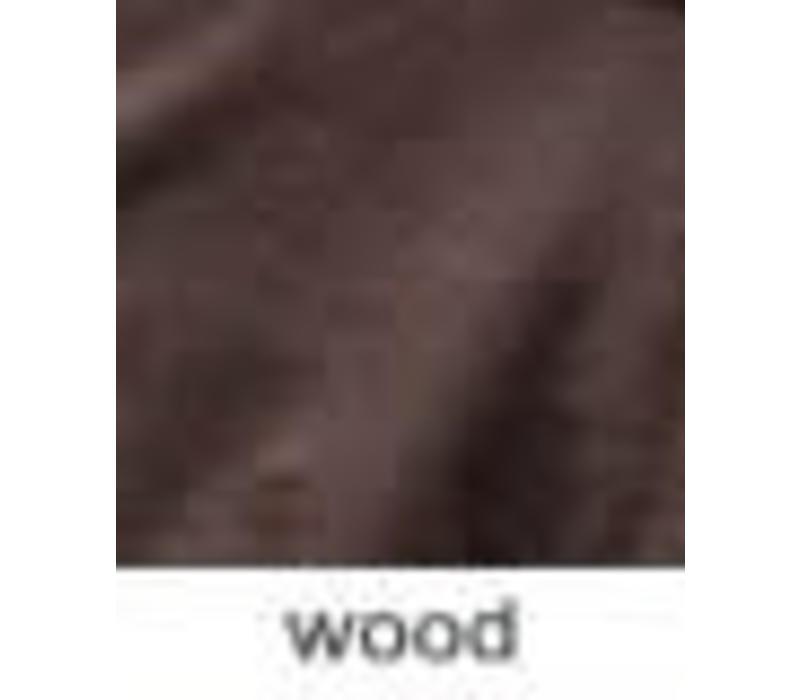 Sweetskins Tank Tee - Wood
