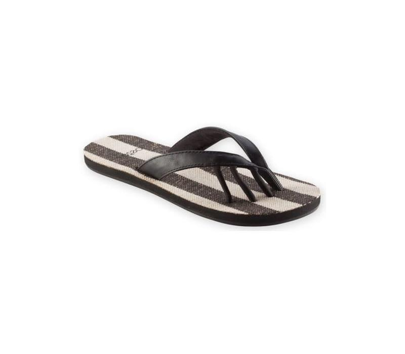Toesox Five Toe Sandals Maya - Cabana