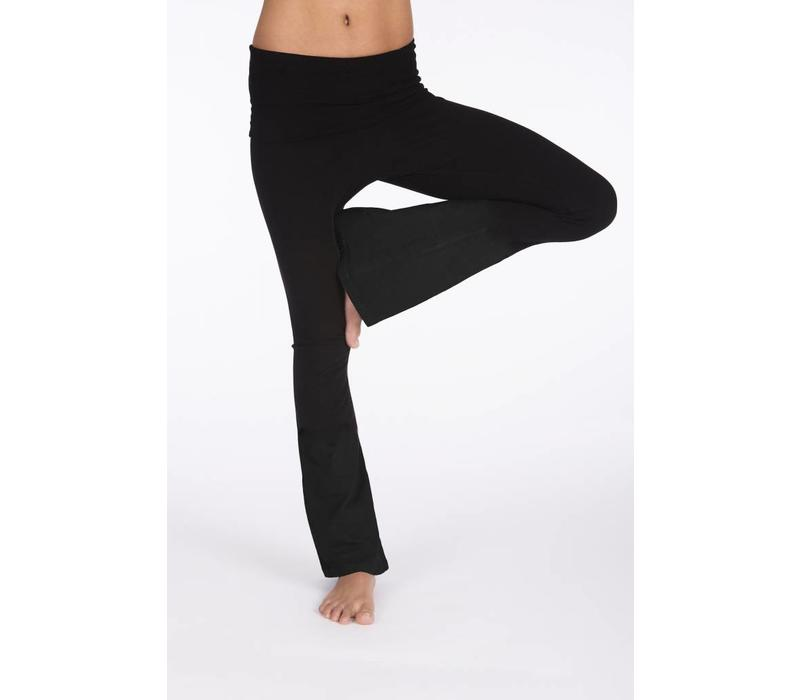 Urban Goddess Pranafied Yoga Hose - Urban Black