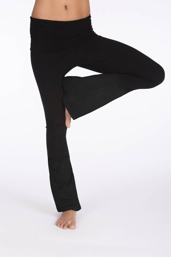 Urban Goddess Pranafied Yoga Pants Urban Black