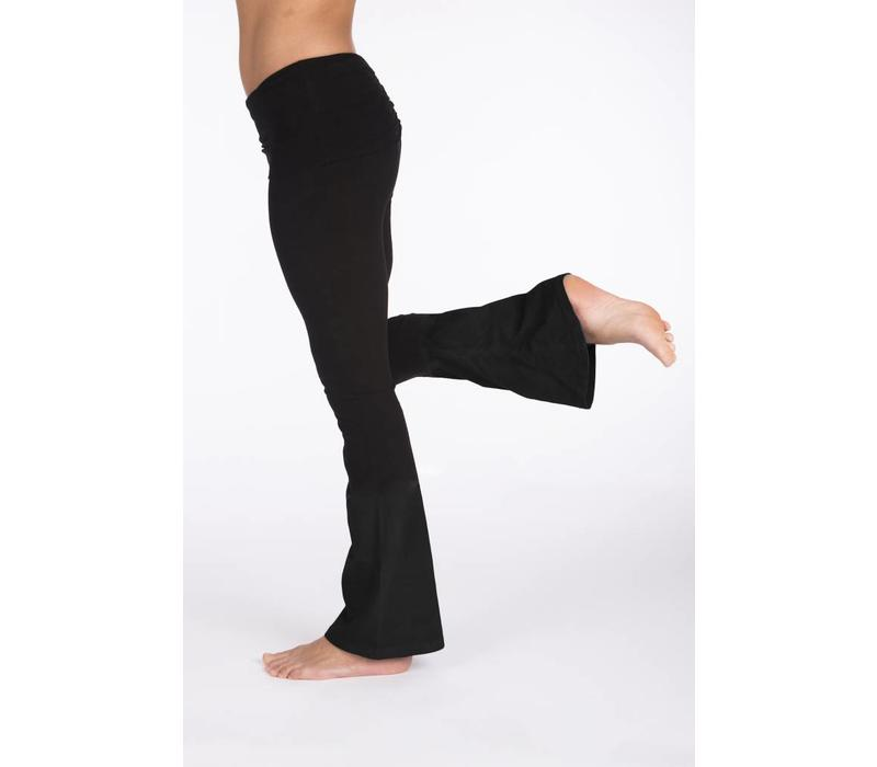 Urban Goddess Pranafied Yoga Broek - Urban Black