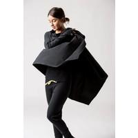 Urban Goddess Wrap Me Up Yoga Wrap - Urban Black