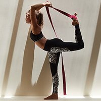 Manduka Align Yoga Riem 244cm - Verve