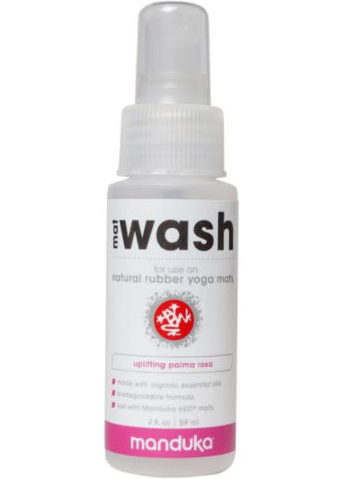Manduka Manduka Rubber Mat Wash 59ml - Palma Rosa