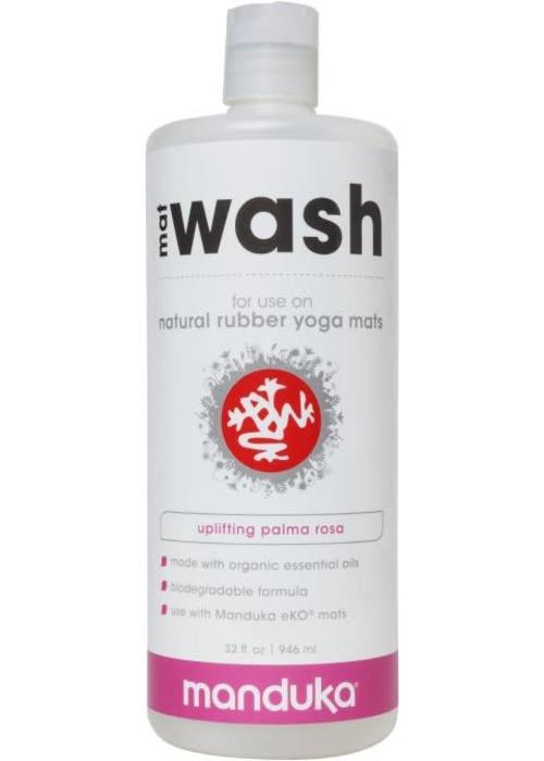 Manduka Manduka Rubber Mat Wash 946ml - Palma Rosa