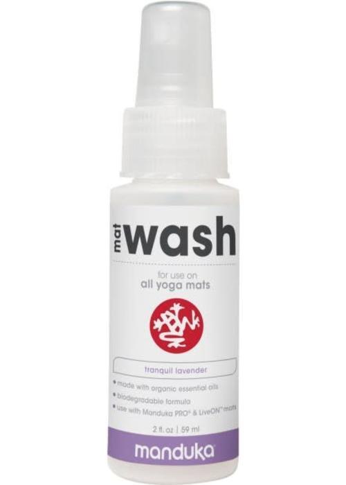 Manduka Manduka All Purpose Mat Wash 59ml - Lavender
