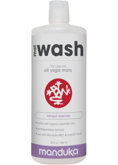 Manduka Manduka All Purpose Mat Wash 946ml - Lavender