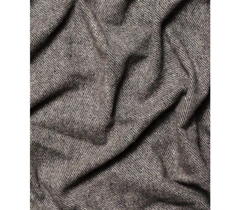Manduka Yoga Decke Recycelte Wolle - Sediment