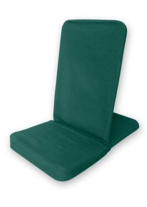 BackJack BackJack Meditation Chair Foldable - Dark Green