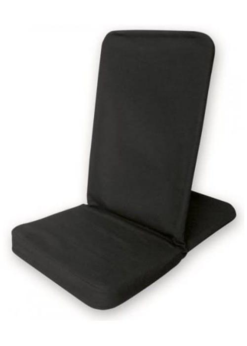 BackJack BackJack Meditatiestoel Opklapbaar - Zwart