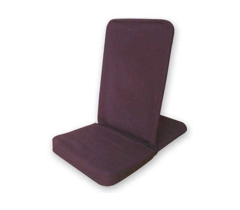 BackJack Meditatiestoel XL - Bordeaux