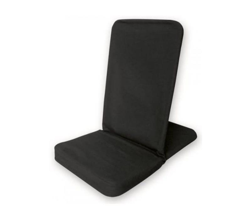 BackJack Meditation Chair - Black