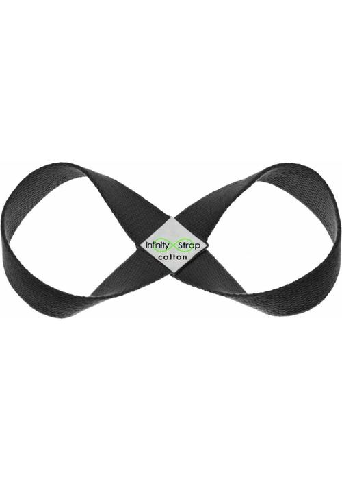 Infinity Strap Infinity Strap Cotton - Midnight