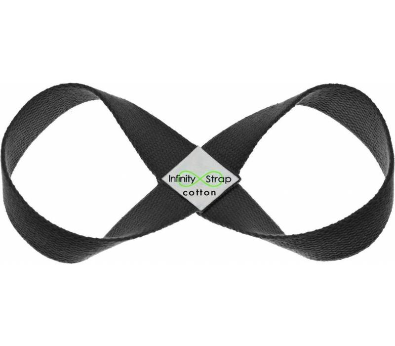 Infinity Strap Cotton - Midnight
