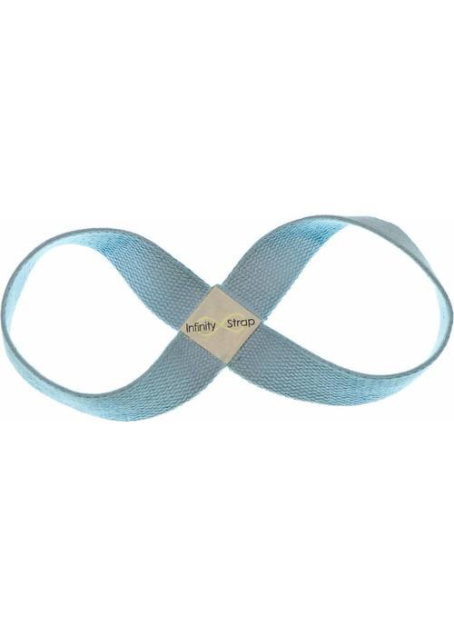 Infinity Strap Infinity Strap Cotton - Sky Blue