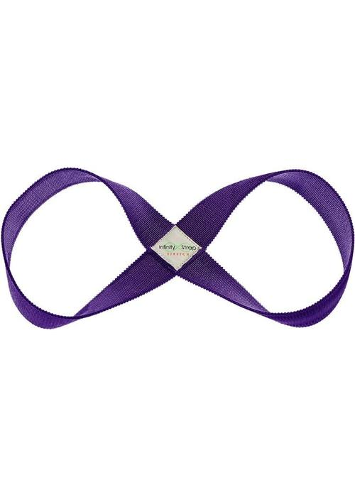 Infinity Strap Infinity Strap Stretch - Orchid