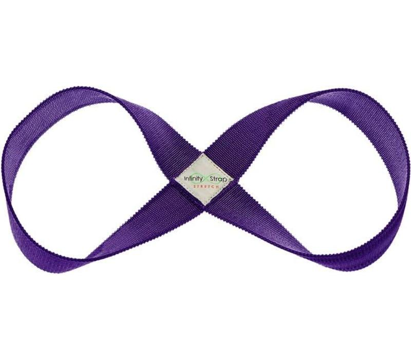 Infinity Strap Stretch - Orchid