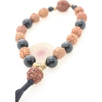 Mala Spirit No Fear Armband