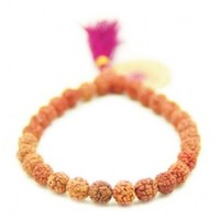 Mala Spirit Rudra Bracelet