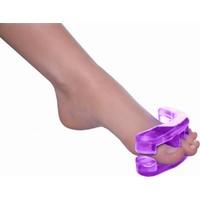 YogaToes Zehenspreizer - Violett
