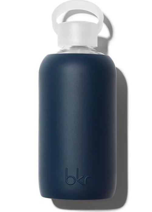 BKR BKR Glazen Waterfles 500ml - Ryan