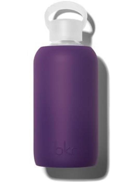 BKR BKR Glass Water Bottle 1L - Taj