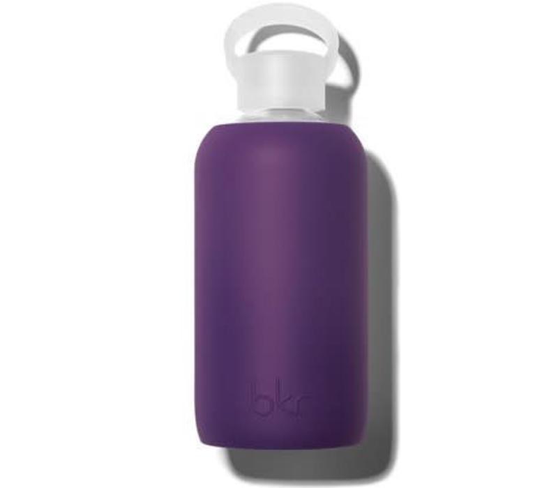 BKR Glass Water Bottle 1L - Taj