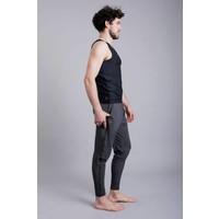 Ohmme Dharma Yoga Pants - Graphite