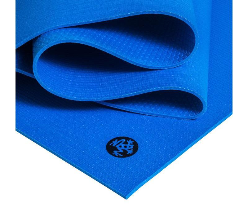 Manduka Prolite Yoga Mat 180cm 61cm 4.7mm - Truth Blue