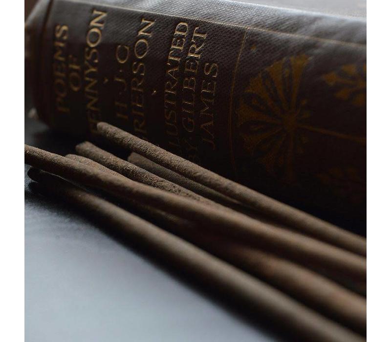 Sacred Elephant Incense - Agarwood