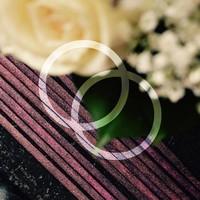 Sacred Elephant Incense - Rose