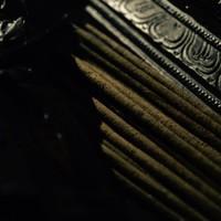Sacred Elephant Incense Spécialiste - Agarwood