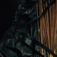 Sacred Elephant Wierook Spécialiste - Sandalwood